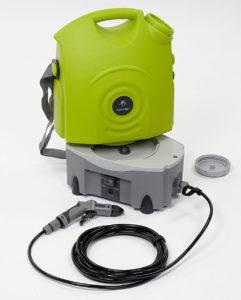 Aqua2go tanque extraible