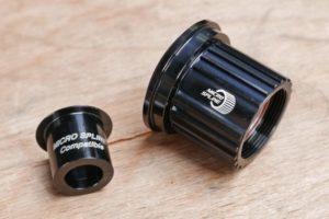 DT Swiss XTR Micro Spline M9100