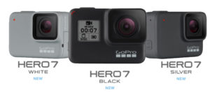 GoPro Hero 7 Camera