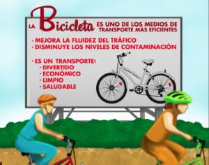 Guía para usuarios bicicleta