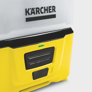 Karcher OC3 Led bateria