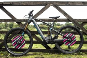 Muc-Off funda disco y pinza freno
