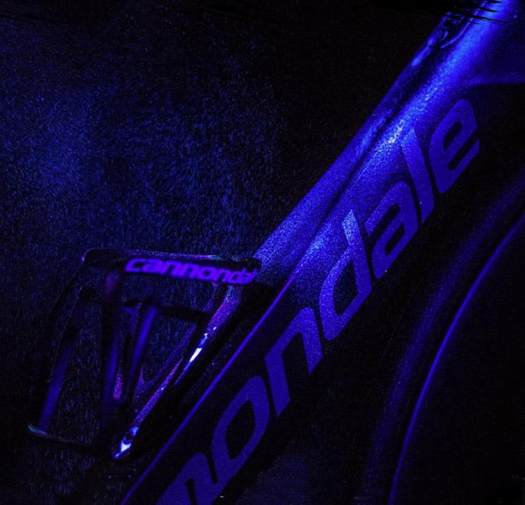 Muc-Off limpiador UV