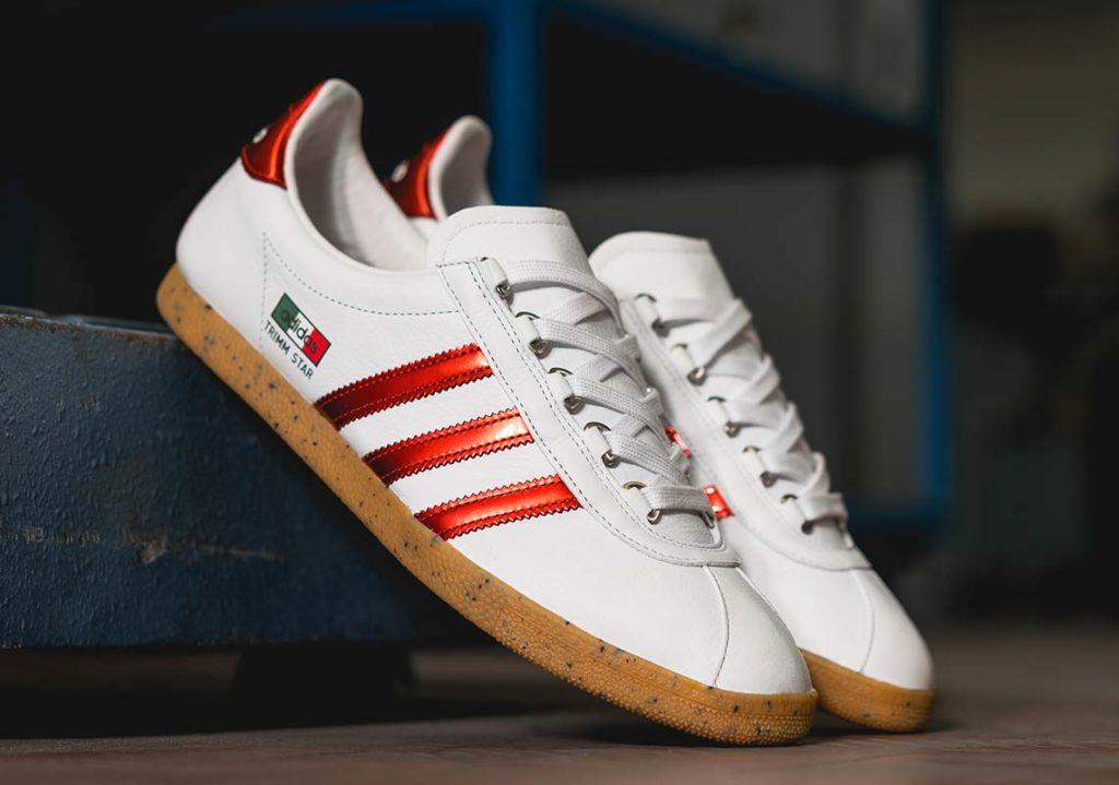 Adidas Colnago Trimm Star