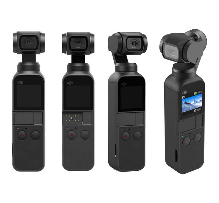 DJI Osmo Pocket 360