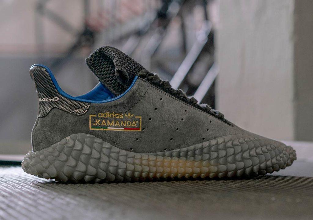 Adidas Colnago Kamanda