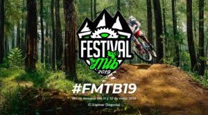 Festival MTB 2019 El Espinar