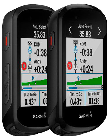 Garmin edge 530 vs edge 830