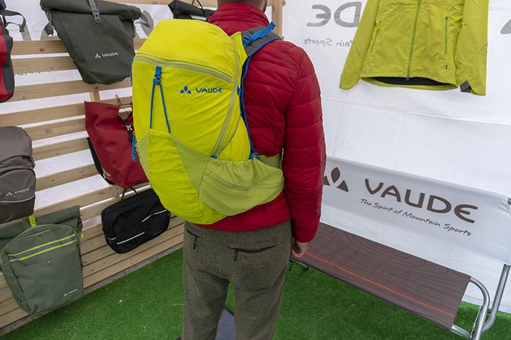 Vaude Trail Spacer 18 Vent-tex