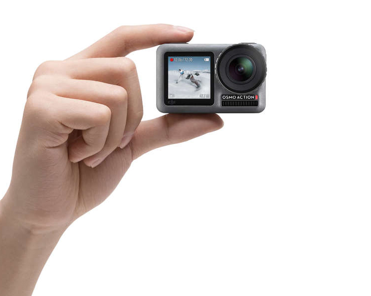 DJI Osmo Action Osmo Action