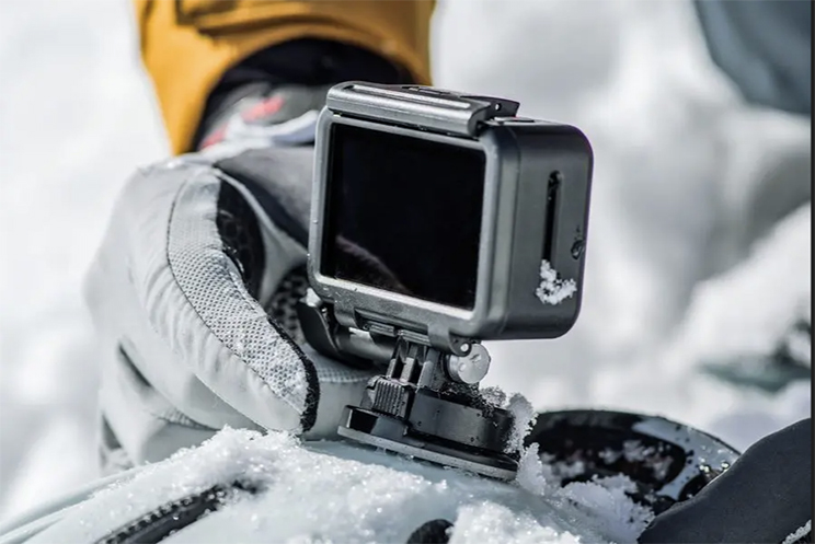DJI Osmo Action carcasa impermeable