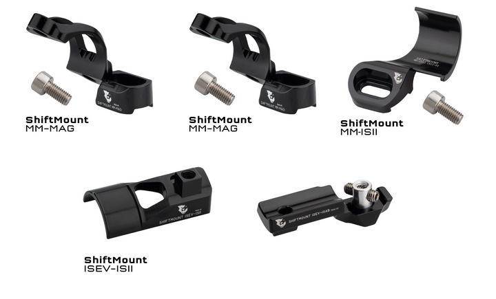 Wolf Tooth Components Remote accesorios montaje